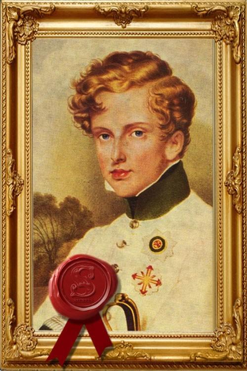 Les Secrets de Napoléon II
