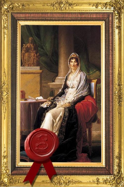 Les Secrets de Laetitia Bonaparte