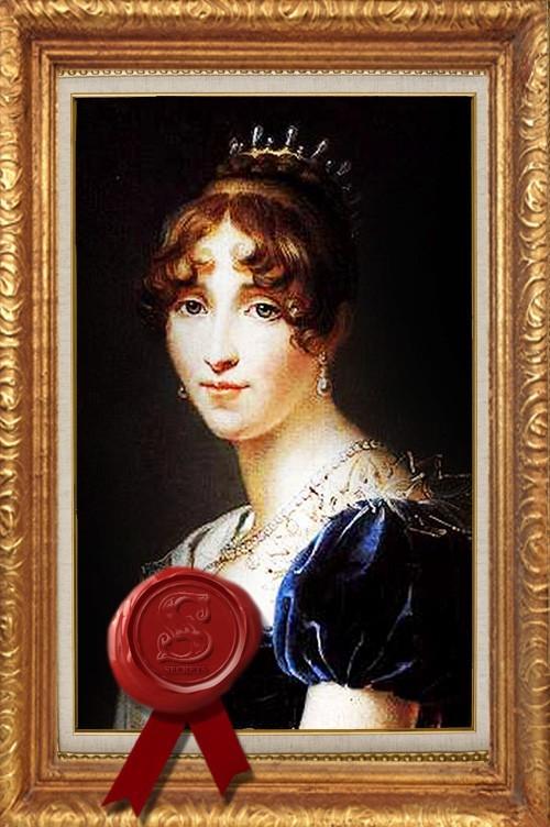 Les Secrets d'Hortense de Beauharnais