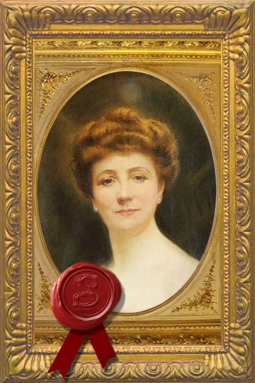 Secrets of the Countess of Presle