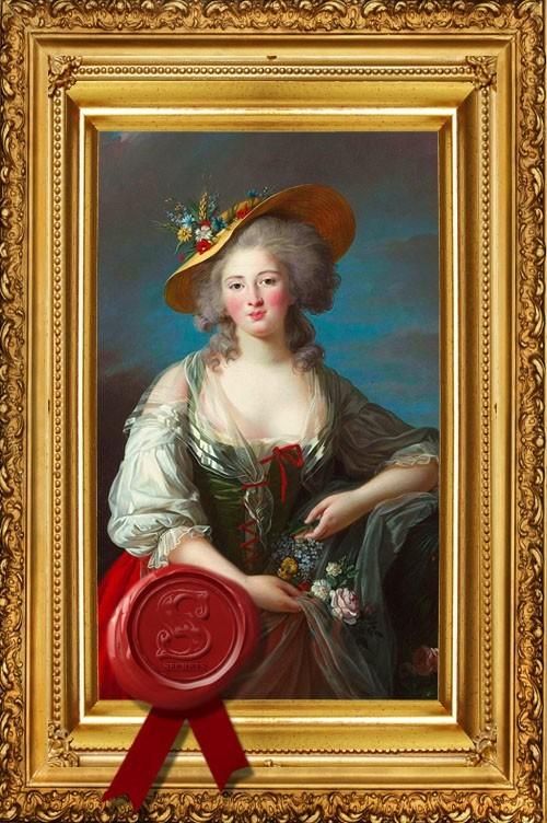 Les Secrets de Madame Elisabeth