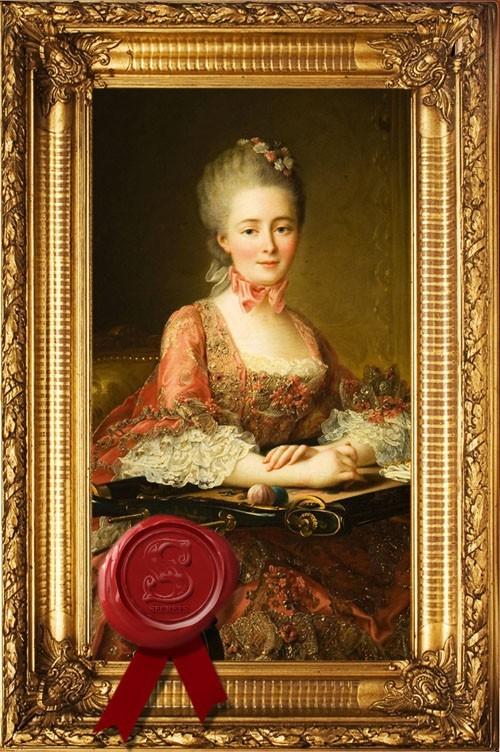 Les Secrets de la Marquise de Caumont