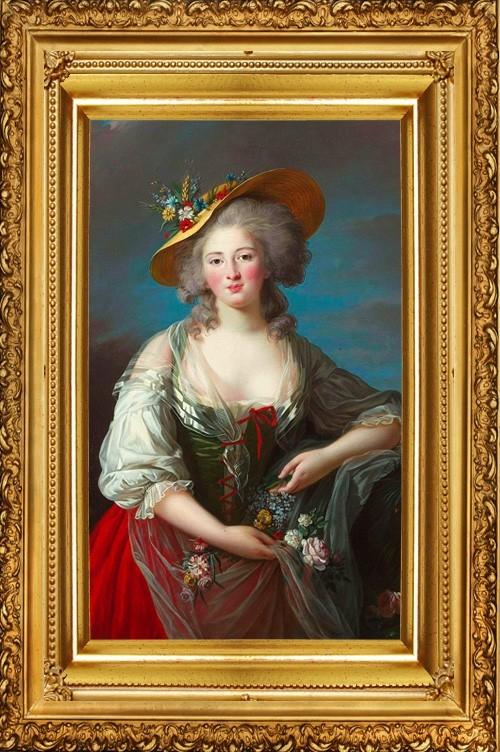 Les Objets d'Histoire de Madame Elisabeth