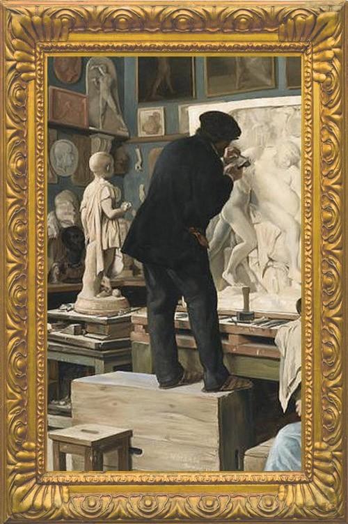 """Collection """"Métiers d'Art et d'Histoire ®"""""""