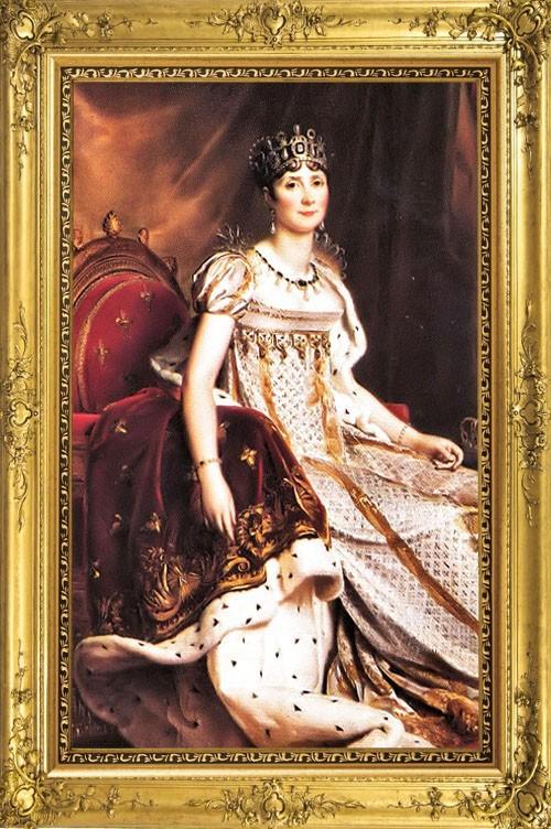 Les Objet d'Histoire de Joséphine de BEAUHARNAIS