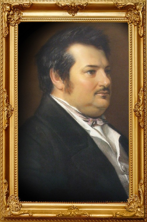 Les Objets d'Histoire de Honoré de BALZAC