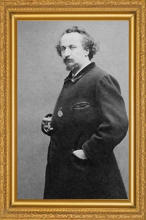 Les Objets d'Histoire de Etienne CARJAT