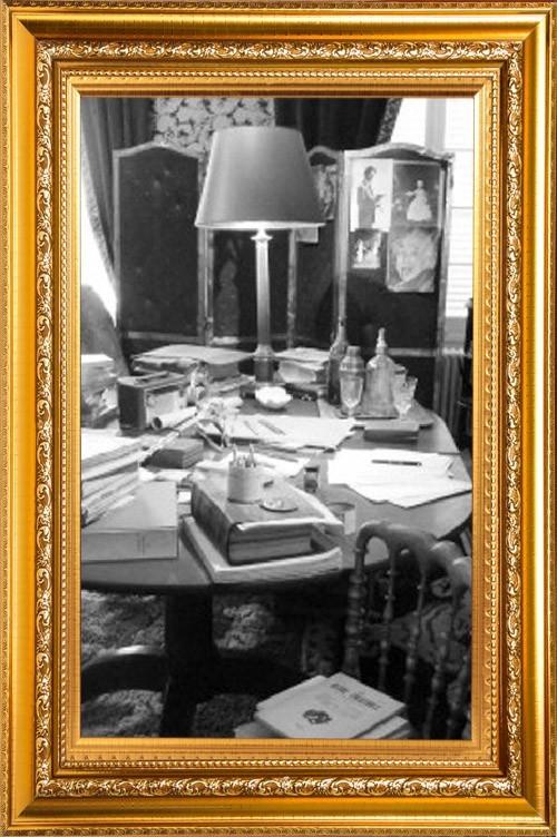 Bedrooms of Artists