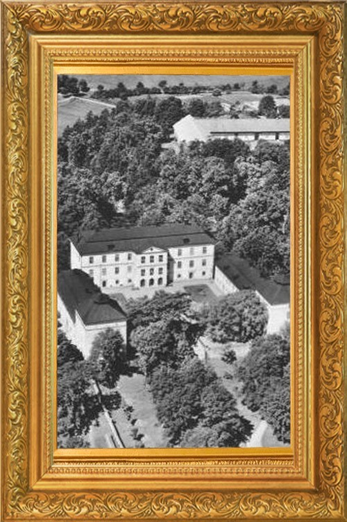 Löfstad Axel de Fersen's Castle