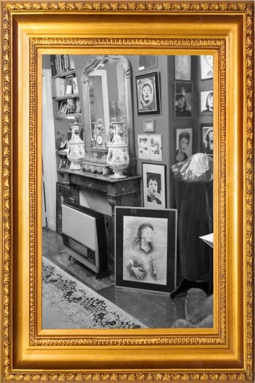 L'Appartement d'Edith Piaf