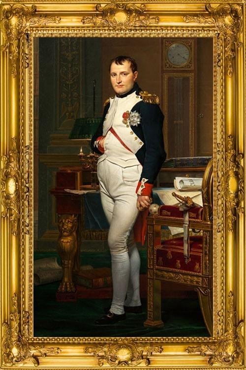 Les Objets d'Histoire de Napoléon 1er