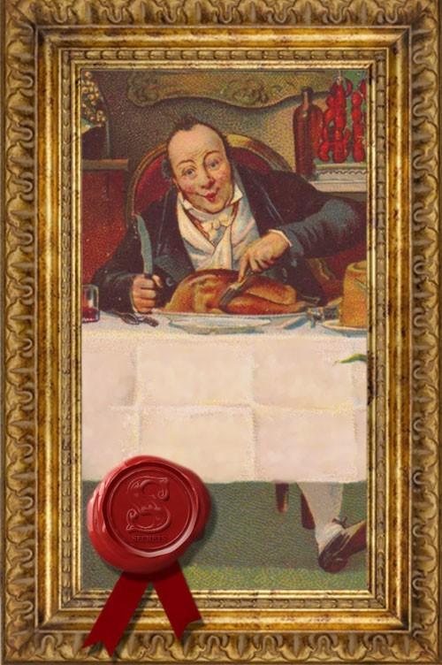 Les Secrets des Grands Gastronomes
