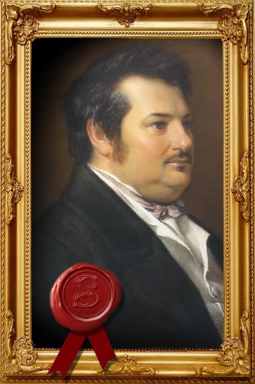 Secrets of Honoré de Balzac