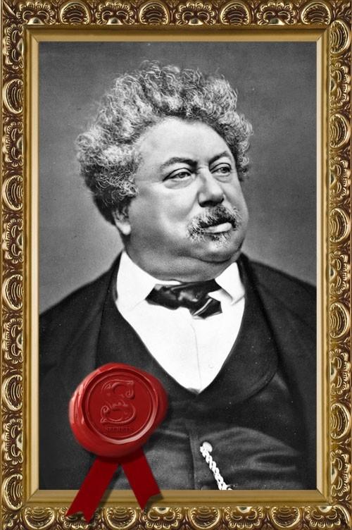 Secrets of Alexandre Dumas Père