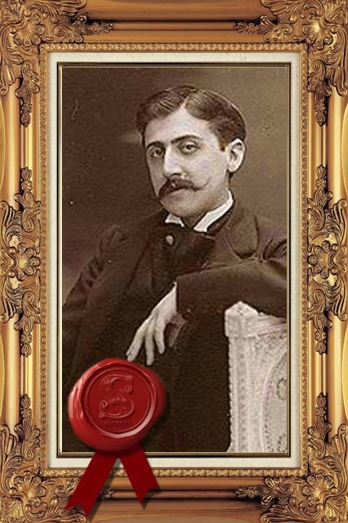 Secrets of Marcel Proust