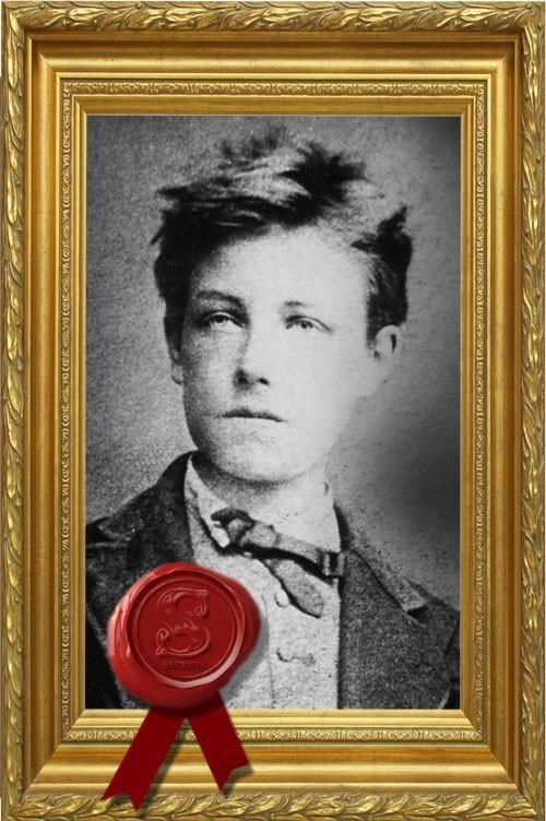 Secrets of Arthur Rimbaud