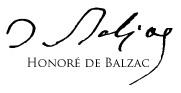 Balzac-Signature