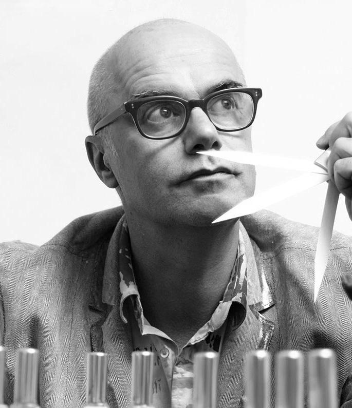 Bertrand Duchaufour - Historiae