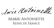Signature Marie-Antoinette