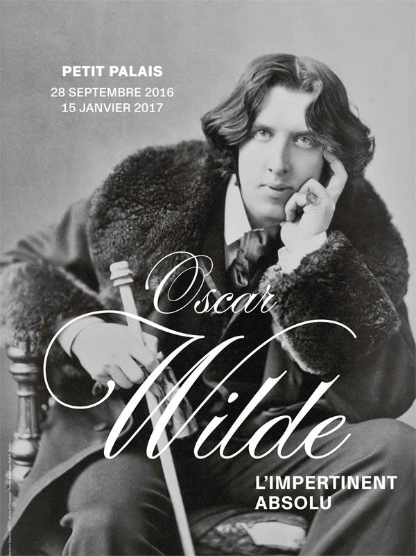 Exposition temporaire Oscar Wilde