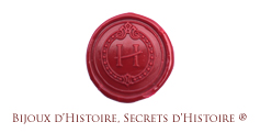 HISTORIAE SCEAU Bijoux