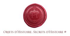 HISTORIAE SCEAU OBJETS
